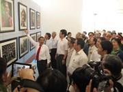 """""""美丽的老挝国度""""图片展开展"""