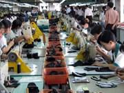 2014年第一季度越南商品出口额增长14.1%