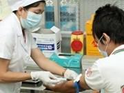 越南胡志明市新感染艾滋病病毒人数逐年下降