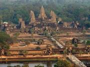 2013年柬埔寨旅游业收入达25亿美元