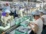 越南对西班牙鞋类出口量稳居世界第二位