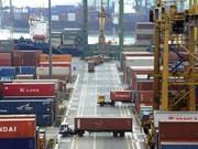 2014年第一季度新加坡经济增速下跌