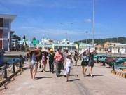 越南坚江省富国岛旅游业需要大批熟练劳动者