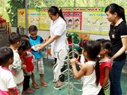 越南全国13各省没有发现新增麻疹病例