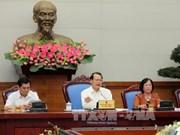 越南政府副总理:继续强化可持续扶贫解困工作