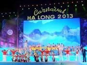 2014年下龙狂欢节:广宁色彩——汇聚与传播