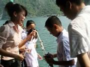 广宁省:推广渔村文化之美
