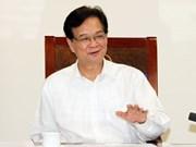 越南政府总理:继续展开麻疹病疫预防措施