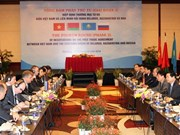 白俄罗斯驻越南大使:越白两国经贸合作互补性强