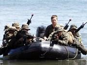 菲律宾与美国签署加强防务合作协议