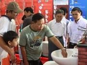 2014年越南岘港国际建材展正式开展