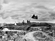 1954年奠边府大捷 ——我党和我民族决心意志的教训