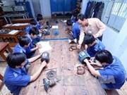 越南发展人力资源 满足融入国际时期的要求