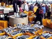 薄寮省水产产量达7.3万吨