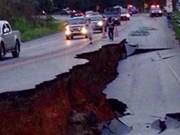 泰国6.3级地震导致26人伤亡