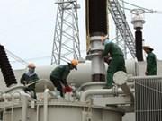 波来古-美福-蓬桥500千伏电线正式开通