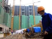 越南着力提高建筑业能源利用效率