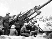 越联阵线与人民对奠边府大捷的重大贡献