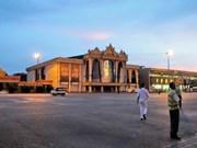 第24届东盟峰会前夕:缅甸加强安全戒备