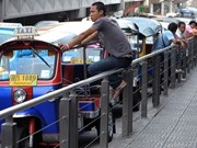 越南要求取消对越南游客的不公道规定