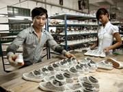 越南皮鞋出口企业迎来新商机