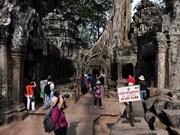 柬埔寨:提高旅游业增长质量 增加国家财政预算收入