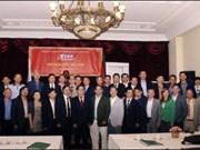 旅居俄罗斯越南企业探索新的发展方向
