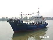 越南渔业协会呼吁会员和渔民捍卫祖国领土主权
