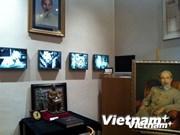 越南驻莫桑比克大使馆举行缅怀胡志明主席诞辰124周年活动
