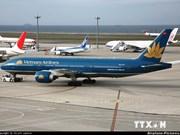 越航即将开通飞往东京的两条国际直达航线