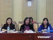 越南出席第23届东盟劳工部长会议