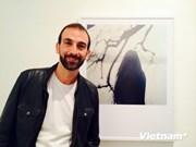 """""""我的越南""""图片展在意大利开幕"""