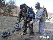 美国欢迎越南支持大规模杀伤性武器防扩散安全倡议