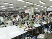 越南严治利用示威活动破坏企业财产的过激分子