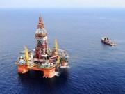 现场报道:现场出现异常 两艘中国船互相喷水