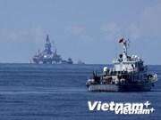 澳大利亚学者支持越南和平解决东海问题的立场