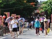 """""""越南人游越南""""刺激国内旅游需求计划启动"""