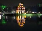 越南首都河内被评为全球最廉价旅游目的地
