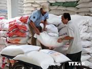 菲律宾大米进口限制措施延期至2017年