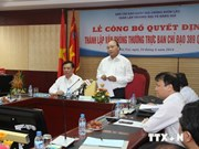 越南政府副总理:打击走私假冒伪劣商品 保护国内生产活动