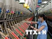 2014年上半年越南GDP同比增长5.18%