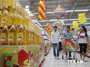 越南5家公司跻身2014年亚太零售企业500强榜单