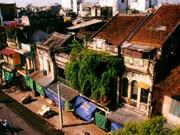 越南首都河内获旅游顾问网站推崇