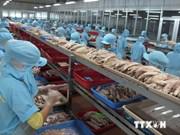 越南前江省力争2015年出口金额达13亿美元