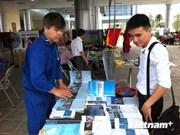 2014年第二季度越南劳务市场现状报告对外公布
