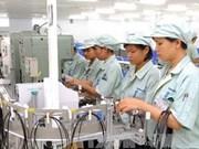 越南巴地头顿省日本企业负责窗口正式挂牌成立