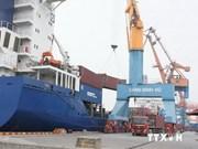 今年上半年越南海关向国库上缴关税收入占年预算的52.5%