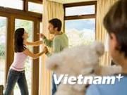越南努力做好预防和制止家庭暴力工作