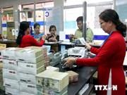 2014年上半年越南信贷增长3.52%