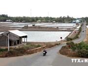 武文宁副总理:新农村建设要与扶贫济困相结合